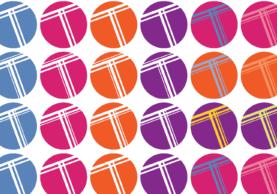 Transit-Logowand